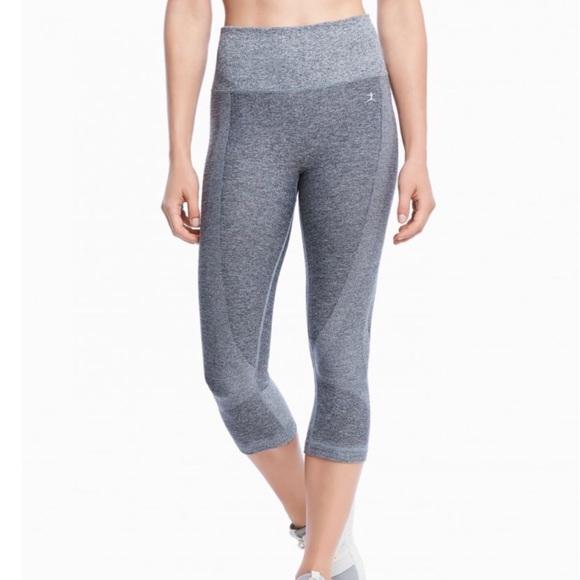 130fba255138a Danskin Pants | Seamless High Waist Capri Legging | Poshmark
